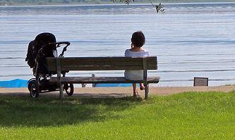 Wenn Online-Dating zum Ziel führt: Endlich eine Familie